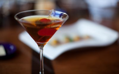 The 20 most popular drinks in the best bars on the planet