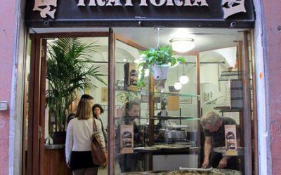 Les meilleurs restaurants d'Italie: Ligurie