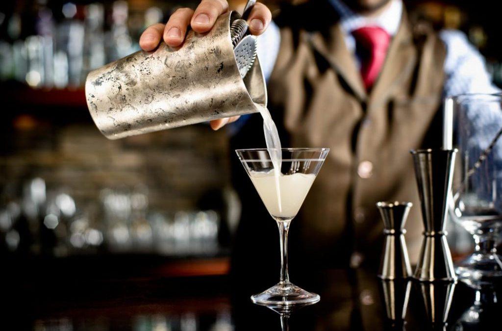 I Cocktail del futuro guardano alla Tradizione