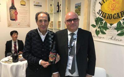 Il miglior vino italiano, Vinitaly 2018